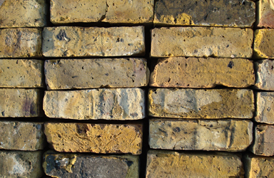 reclaimed yellow multi stock bricks
